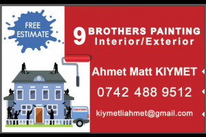Offer - 9 Brothers Painting