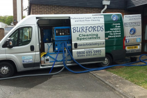 Offer - Carpet & Upholstery deep cleaning.
